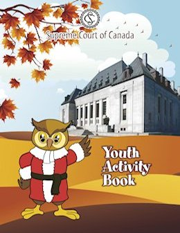 Youth Activity Book
